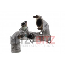 WATER COOLING OUTLET HOSE FITTING