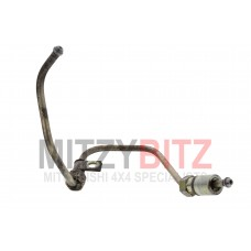 FUEL INJECTION TUBE,NO.3