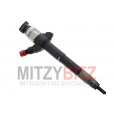 CLEANED AND TESTED 1465A054 FUEL INJECTOR