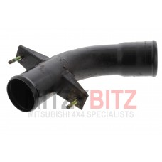 INTER COOLER OUTLET AIR PIPE