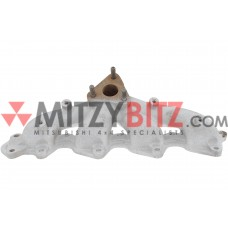 EXHAUST MANIFOLD ONLY