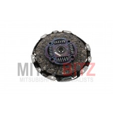 GOOD USED EXEDY CLUTCH DISC & COVER