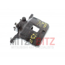 L/H FRONT BRAKE CALIPER BODY ONLY ( NO CARRIER OR PINS )