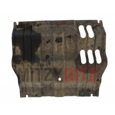 MIDDLE UNDER ENGINE ROOM COVER ( AUTO )