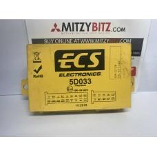 TOW BAR RELAY 5D033ECS ELECTRONIC REPLACEMENT MODULE