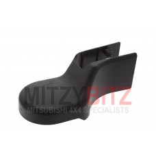 SEAT ANCHOR COVER R/H