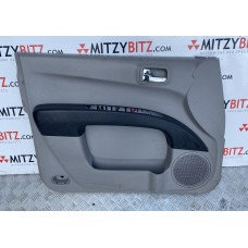 FRONT L/H DOOR CARD TRIM