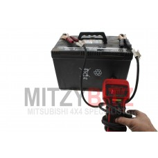 90AH 12V BATTERY ( COLLECTION ONLY )