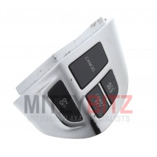 STEERING WHEEL CRUISE CONTROL SWITCH