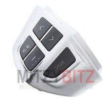 STEERING WHEEL STEREO CONTROL SWITCH