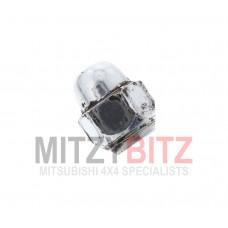 WHEEL NUT MB057636 ( CONED TYPE ) SHOGUN PININ DELICA L200