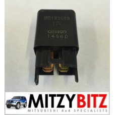 FUSEBOX RELAY MB183865