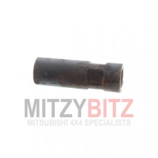 STEERING TIE ROD ADJUSTER TUBE