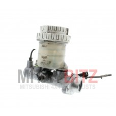 BRAKE MASTER CYLINDER FLUID BOTTLE