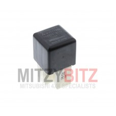 INTERIOR FUSEBOARD RELAY MB629080