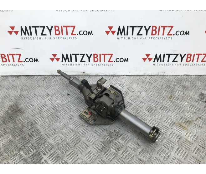 ADJUSTABLE STEERING COLUMN 1991-1999 MODELS ONLY FOR A MITSUBISHI PAJERO - V44W