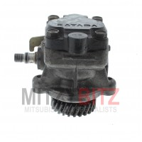 OIL PUMP ASSY,P/S POWER STEERING