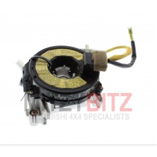 AIR BAG SENSOR CLOCK SPRING