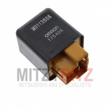 ALTERNATOR SAFETY RELAY MD113566