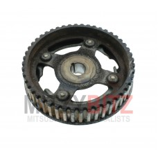 FUEL INJECTION PUMP SPROCKET PULLEY