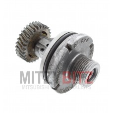 26 TOOTH SPEEDOMETER DRIVEN GEAR