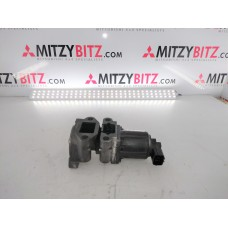 ELECTRONIC EGR VALVE & PIPE