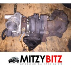 ME191474 49135-03410 TURBOCHARGER