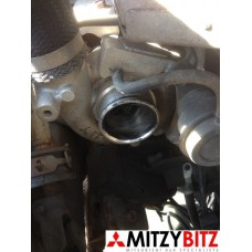 TF035 TURBO CHARGER UNIT