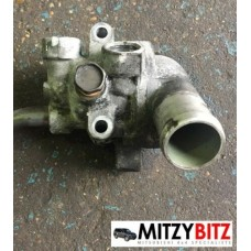 THERMOSTAT HOUSING CASE