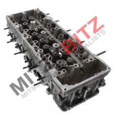 BARE CYLINDER HEAD GENUINE TESTED 3.2 DID