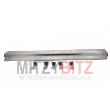 FRONT DOOR STEP SCUFF PLATE R/H