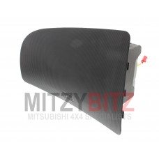 PASSENGER SIDE L/H DASH AIRBAG MODULE ( RIGHT HAND DRIVE ONLY )