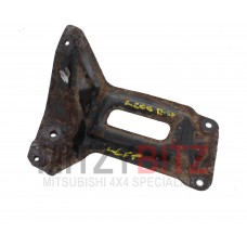 L/H FRONT BUMPER STAY