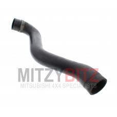 INTER COOLER TO TURBO AIR HOSE
