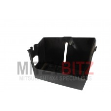 PLASTIC BATTERY SEAT / TRAY