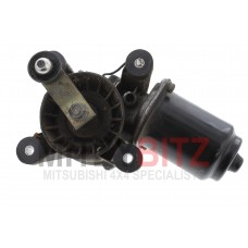 FRONT WINDOW WIPER MOTOR