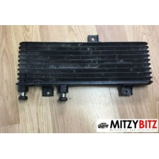 ENGINE OIL COOLER FRONT