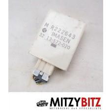 4WD INDICATOR CONTROL UNIT MR222643