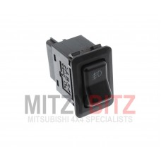 FRONT FOG LIGHT LAMP SWITCH