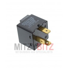 HAZARD & TURN SIGNAL INDICATOR LAMP RELAY