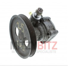 POWER STEERING PAS PUMP