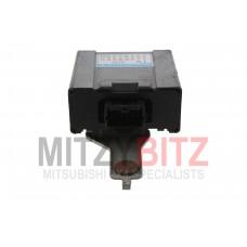 DIFFERENTIAL LOCK CONTROL UNIT (MR276183)