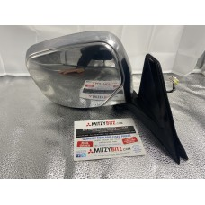R/H DRIVERS WING MIRROR