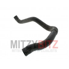 BOTTOM RADIATOR HOSE
