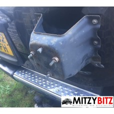 SPARE WHEEL CARRIER BRACKET ( MODIFIED )
