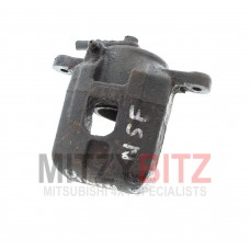 CALIPER BODY ONLY L/H FRONT
