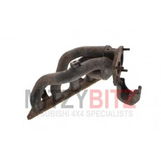 EXHAUST MANIFOLD ( GDI MODELS ONLY )
