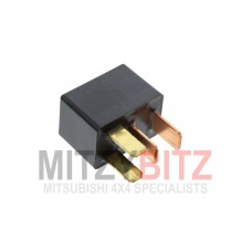 MR588567 / 8627A030 RELAY (SHORT TYPE)