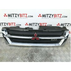 CHROME GRILLE / GRILL
