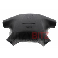 GREY DRIVERS AIR BAG MODULE